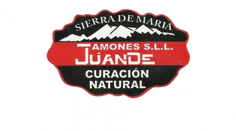 Jamones Juande - Sierra de Maria - Almeriasabor
