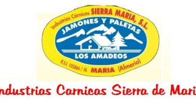 Industrias Cárnicas Sierra María