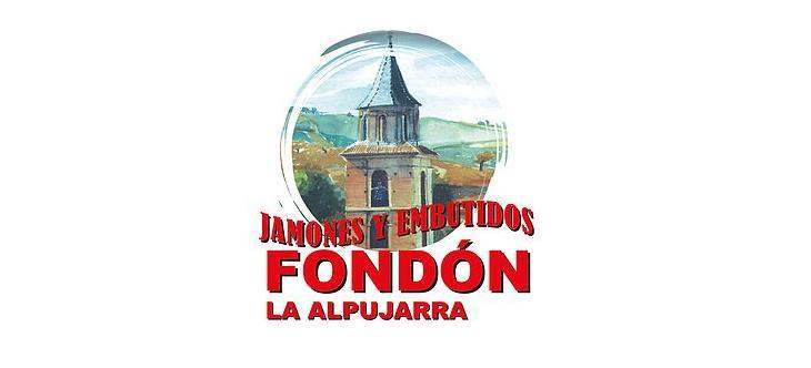 jamones Fondón Jamones serranos secadero natural Alpujarra AlmeriaSabor productos de Almería sabores de Almería