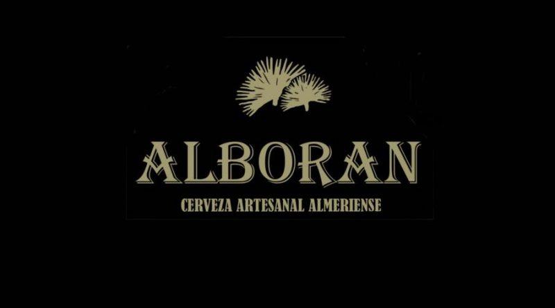Cerveza Alborán - AlmeriaSabor