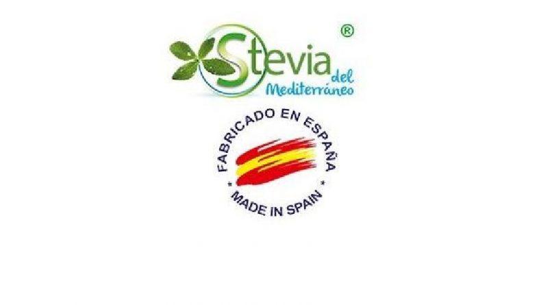 Stevia del mediterrraneo- AlmeriaSabor