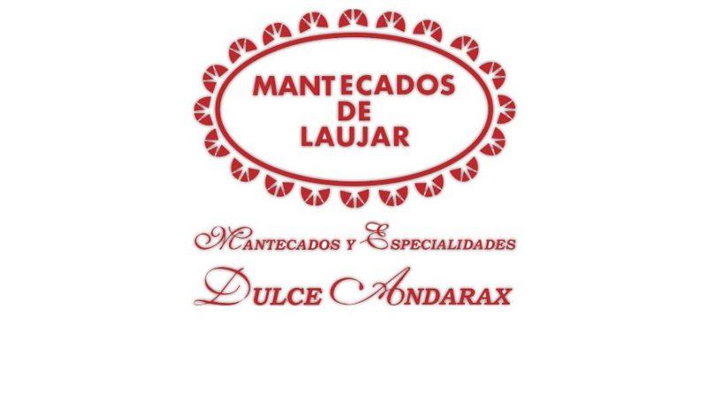 Dulce Andarax mantecados de laujar - AlmeriaSabor