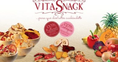 Natural Crunch Vitasnagk - AlmeriaSabor
