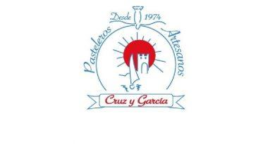 Pasteleria Cruz y Garcia - AlmeriaSabor