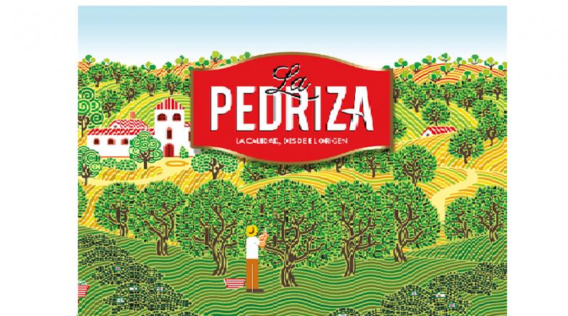 La Pedriza - FJ Sanchez-AlmeriaSabor
