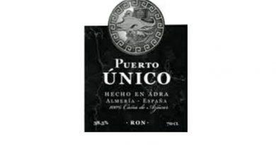 Ron PUERTO ÜNICO Almeriasabor productos de Almería sabores de Almería 1