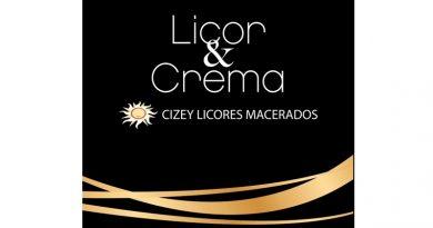 LICORES CIZEY productos de Almeria - AlmeriaSabor sabores de Almeria