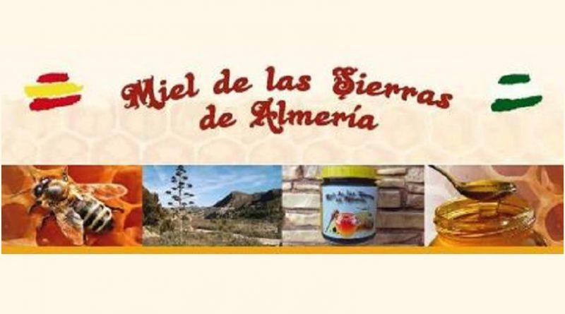 Miel de las sierras de Almeria - Olula del Rio - productos de Almería - Almeriasabor los sabores de Almeria