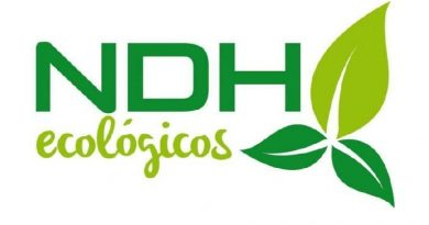 NDH ecológicos stevia del Mediterraneo productos de Almeria Sabor los Sabores de Almeria