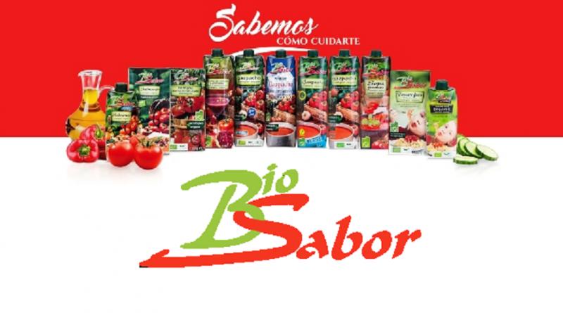 biosabor - AlmeriaSabor - Sabores de Almeriía