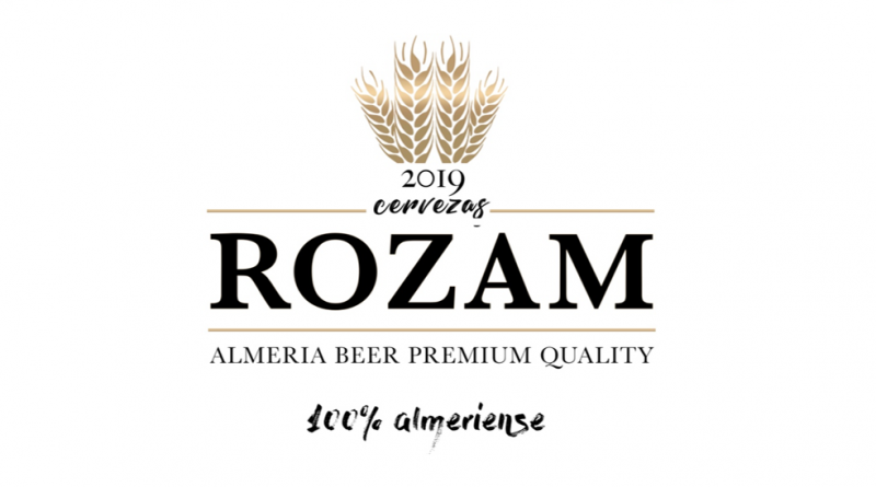 Cervezas Rozam Cerveza de Almería