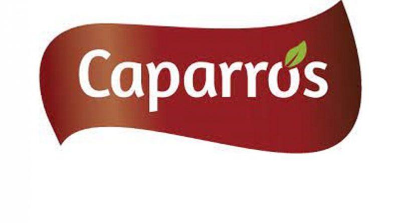 CAPARROS Nature - AlmeriaSabor Productos de Almeria sabores de Almería