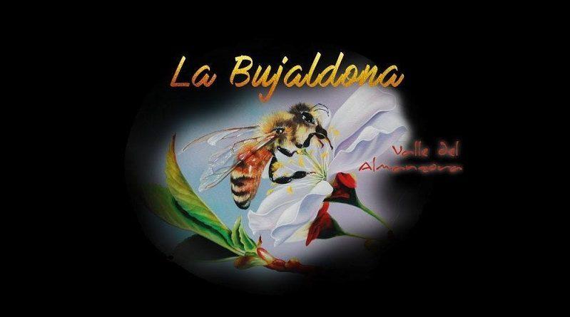 Miel La Bujaldona - miel de Almería - productos de AlmeriaSabor
