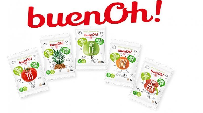 Wild Pilot Food Bueno productos deshidratados frutas y verduras productos de Almería sabor sabores de Almeria